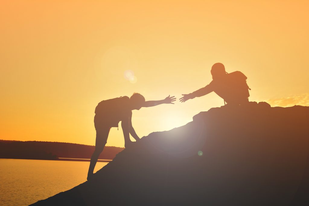 The two keys to success in life: Kindness and common sense