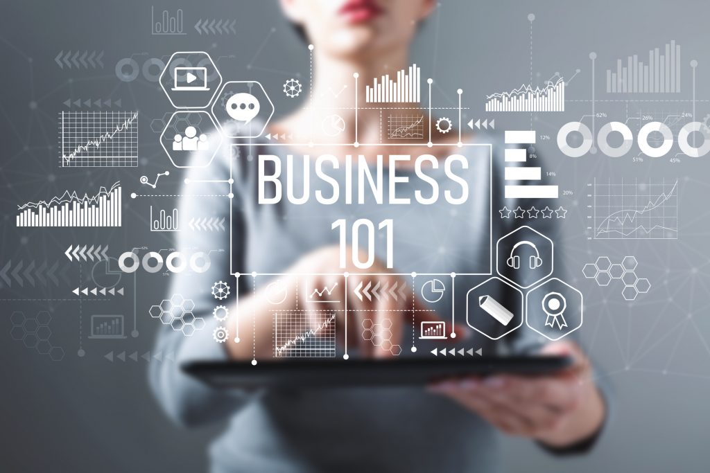Business 101: How business works