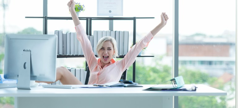 How to be more productive at work: Urgency vs. intensity