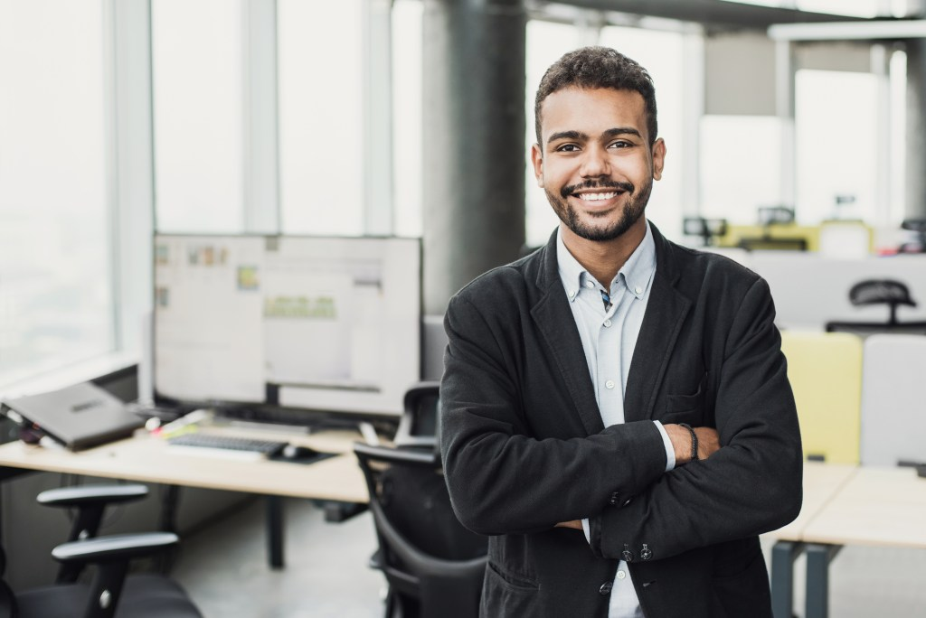 The most direct way to build your self-confidence